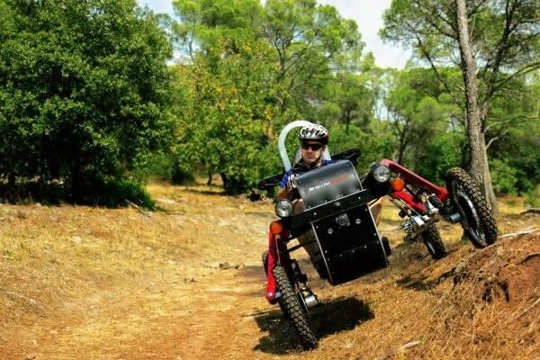 Swincar notre quad buggy proche frejus saint raphael